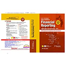 FIRST LESSONS IN FINANCIAL REPORTING (PRIME KNOWLEDGE SERIES)
