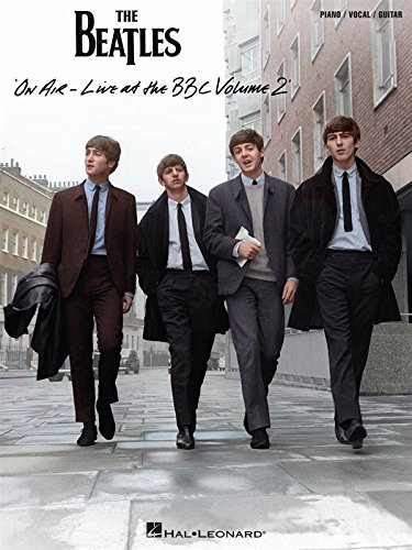 the-beatles-on-air-live-at-the-bbc-volume-2-partituras-para-piano-voz-y-guitarra
