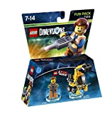 Cheapest LEGO Dimensions LEGO Movie Emmet Fun Pack on PlayStation 4