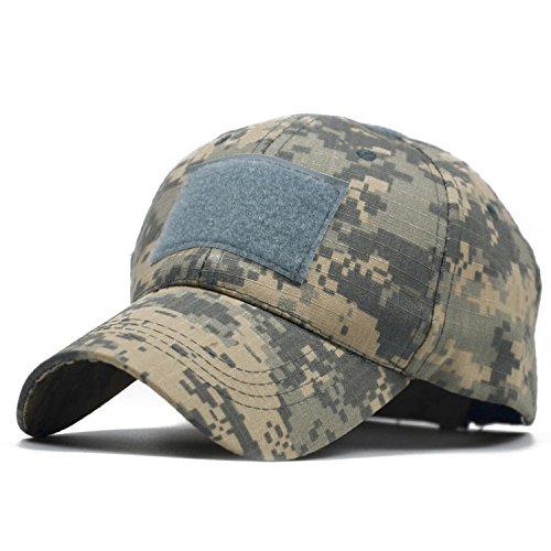 675f6031124 Multicam Digital Camo Special Force Tactical Operator Hat Auftragnehmer  SWAT Baseballhutkappe Us Corps Cap Marpat ACU