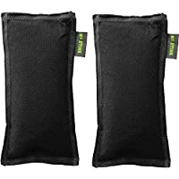 No Stink Luggage Drawers Gloves Smell Prevention Multi-purpose Deodoriser Pack 2