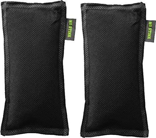 ubladen Handschuhe Geruch Vorbeugung Mehrzweck Deodoriser Packung 2 ()