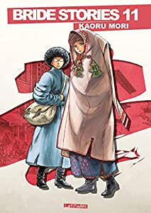 Bride Stories Edition Latitudes Tome 11