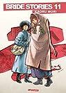 Bride Stories, tome 11 par Mori