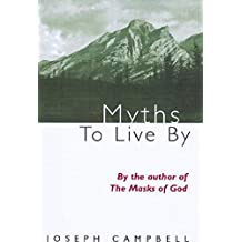 Myths to Live by (Condor Books)
