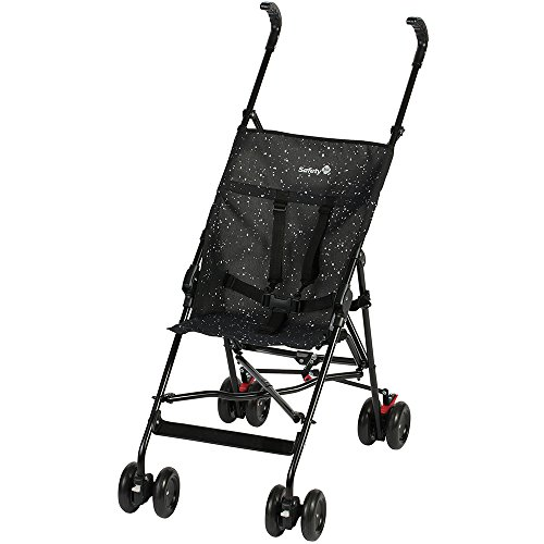 SAFETY 1ST PEPS - SILLA LIGERA  COLOR SPLATTER BLACK