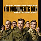 Monuments Men,the [Import USA]