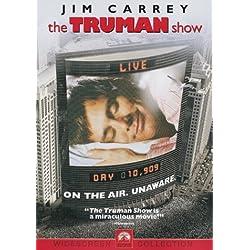 The Truman Show [Import USA Zone 1]