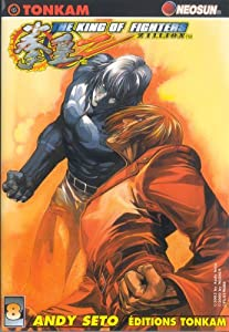 The King of Fighter Zillion Edition simple Tome 8