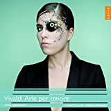 Topi Lehtipuu - Vivaldi Arie per tenore
