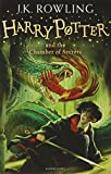 Harry Potter 2 and the Chamber of Secrets von Joanne K. Rowling
