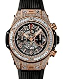 Hublot Big Bang Unico King Gold Jewellery 45mm 411.OX.1180.RX.0904