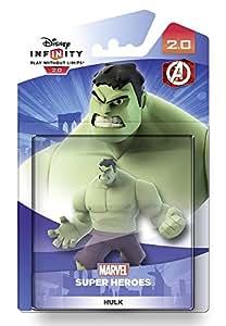 Infinity 2: Hulk Figurina