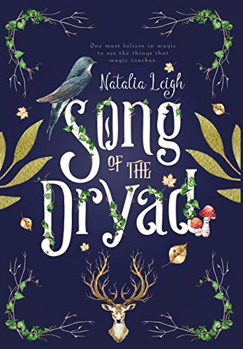 Song of the Dryad