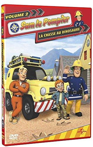 Sam le pompier (2) : Sam le pompier. volume 2
