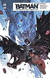 Batman detective comics, Tome 4 - Deus Ex Machina
