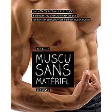 Muscu sans matériel