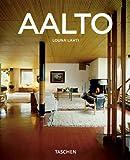 Alvar Aalto: Kleine Reihe - Architektur (Taschen Basic Art Series)