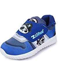 Trase Zippie-P Kids Sports Shoes for Boys-Girls (For Age: 2-4.5 Years)