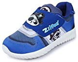 #3: Trase Zippie-P Kids Sports Shoes for Boys-Girls (For Age: 2-4.5 Years)