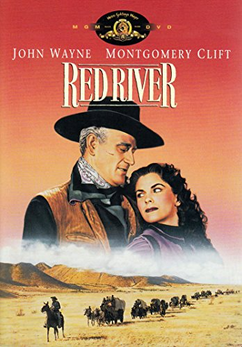 Red River [DVD] [1949] [Region 1] [US Import] [NTSC]