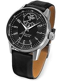 Vostok Europe Reloj de caballero YN85-560A517
