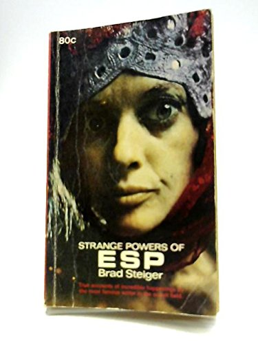 Strange Powers Of E.S.P.