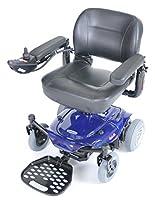 Drive Medical COBALTX16 16-inch Cobalt Powerchair (Choose Your Colour)