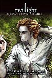 Twilight: The Graphic Novel, Volume 2 (Twilight Saga: The Graphic Novels)