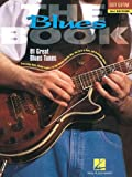 Die besten Hal Leonard Corp. Hal Leonard Hal Leonard Corporation Hal Leonard Hal Leonard Corp. Guitar Instruction Books - The Blues Book: Easy Guitar (Book (Hal Leonard)) Bewertungen