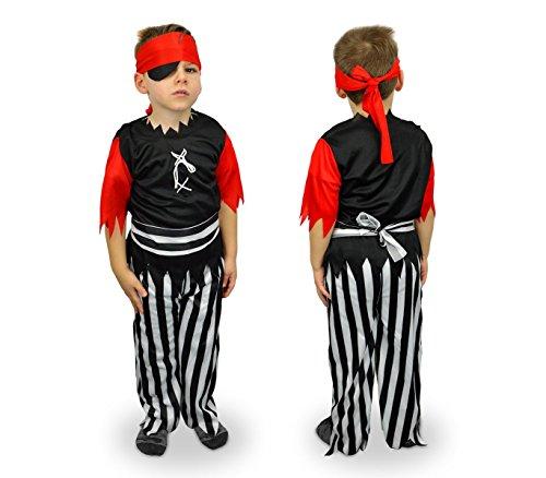 94ba1c52b80d Vestiti di Carnevale fai-da-te per bambini: idee da 1 anno in su ...