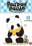 Pan'Pan Panda, une vie en douceur Edition simple Tome 1