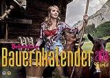 Schweizer Bauernkalender (Girls) 2016/Calendrier Paysan Suisse (Girls) 2016: Der Kalender, von dem alle sprechen - echte Schweizer Bauerntöchter zeigen ihre natürliche Schönheit