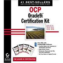 Ocp: Oracle9I Certification Kit