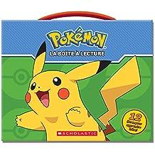 Pokemon: La Boite a Lecture