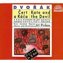 Kate & the Devil-Complete Opera