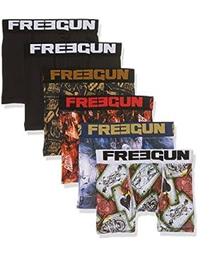 Freegun Pantis para Niños (Pack de 6)