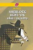 Sherlock Heml'Os mène l'enquête (Policier t. 631)