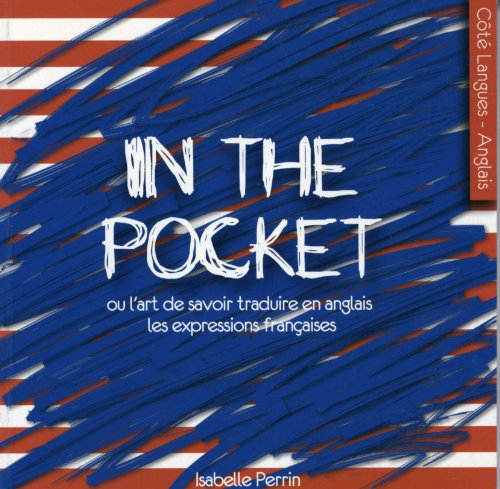In the pocket