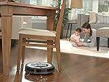 iRobot Roomba 680 Staubsaugroboter - 7