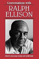 Conversations with Ralph Ellison (Literary Conversations)