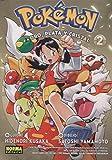 Pokémon 6. Oro, Plata y Cristal 2.