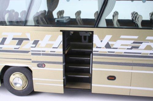 Imagen 4 de Revell Modellbausatz 07650 Neoplan CityLiner N1216HD - Autobús a escala 1:24