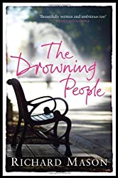 By Richard Mason The Drowning People [Paperback]