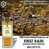 #6: PARAG FRAGRANCES FRIST RAIN 60ML (100% NATURAL FRAGRANCE & LONG LASTING) BEST PERFUME FOR MEN, BEST FRAGRANCE FOR MEN AND WOMEN