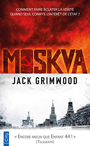 Moskva (French Edition)