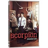 Scorpion: Stagione 1