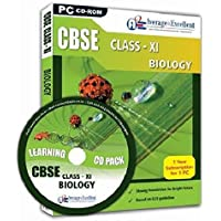 Average2Excellent Class 11 Biology Study Pack CBSE (CD)