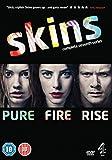 Skins: Complete Seventh Series [Edizione: Regno Unito] [Edizione: Regno Unito]