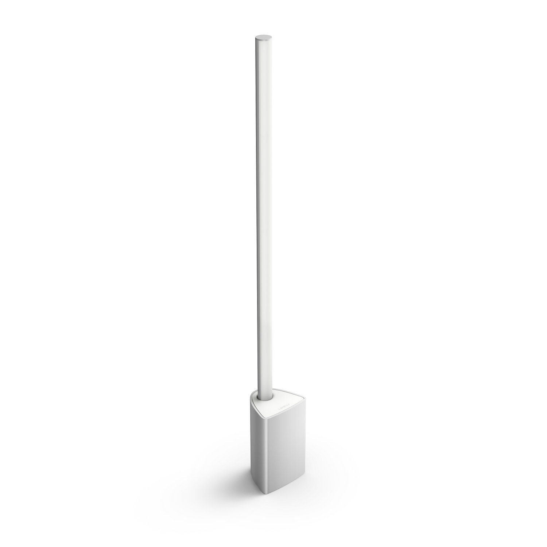 Philips Hue White & Color ambiance Signe Éclairage au sol – Aluminium
